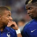PSG want to buy Pogba to keep Mbappe