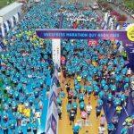 VnExpress Marathon wins Asia media award