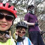 Former SEA Games champion: 'Biking helped me heal my heart'