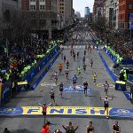 Boston Marathon 2021 gathers 13 champions