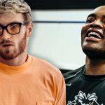 Logan Paul fights with UFC legends