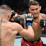 Poirier: 'McGregor is weak, only good at making excuses'