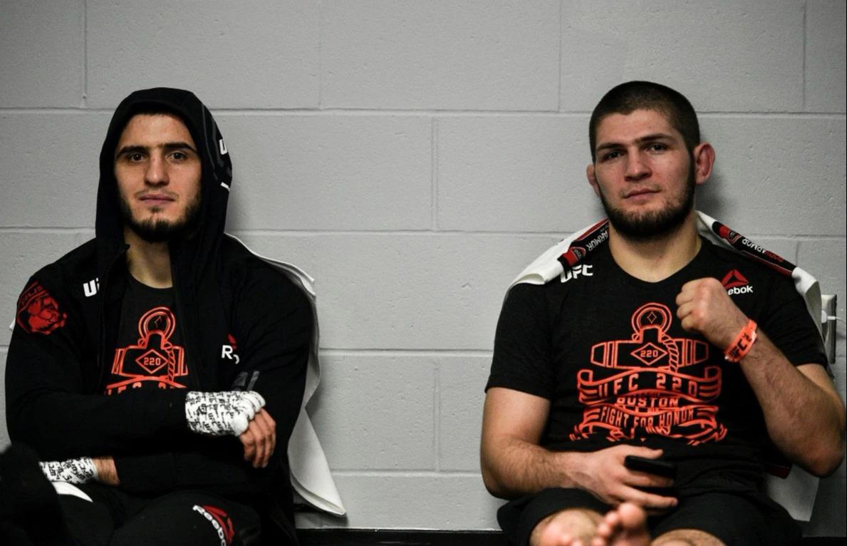Former UFC champion reveals Khabib could re-appear