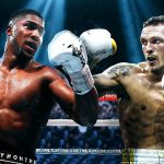 Joshua defends three heavyweight belts at the end of September