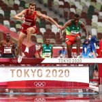 Kenya loses 3000m gold medal in obstacle course after 8 Olympics