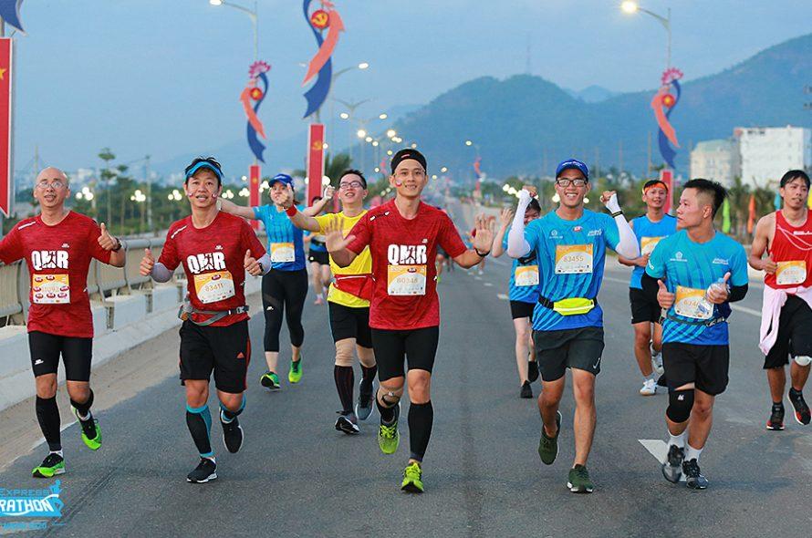 VnExpress Marathon offers 15% off National Day weekend