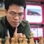 Quang Liem enters the quarterfinals of Carlsen's chess tournament