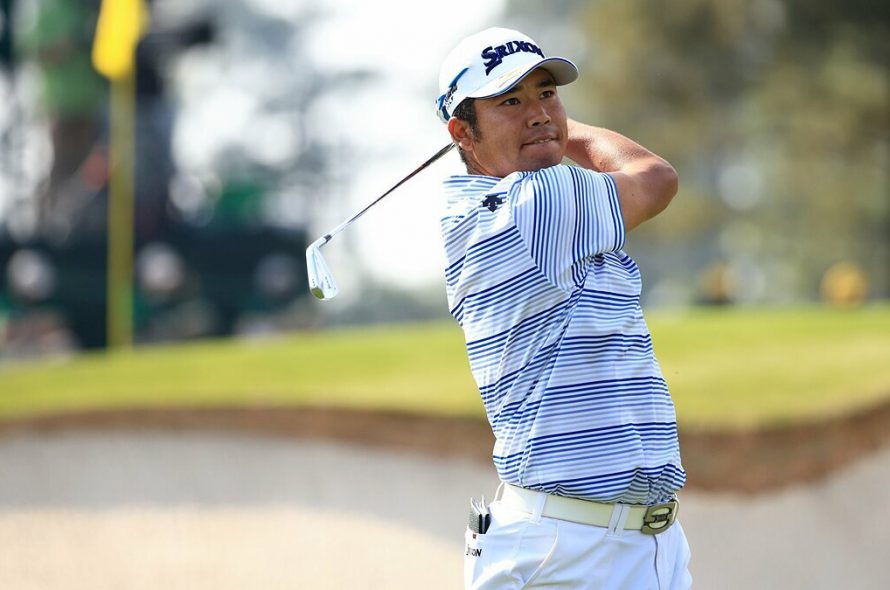 Asia still has two representatives in the FedEx Cup